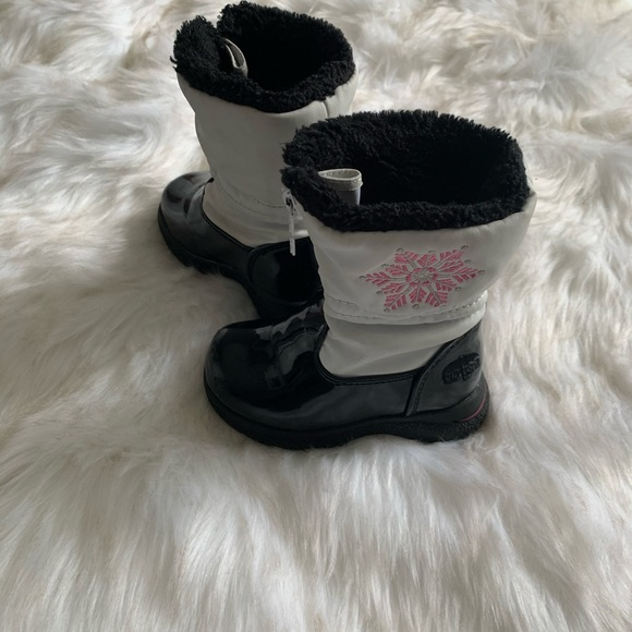 totes Shoes | Infant 6 Galoshes Snow